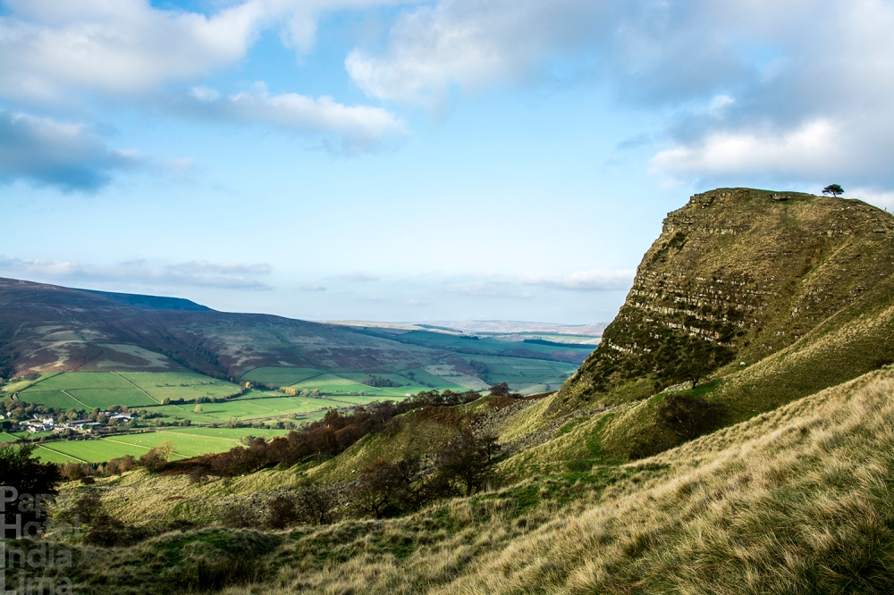 Mam Tor_Peak District