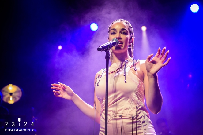 Jorja_Smith_o2_academy_Birmingham_2324Photography00033