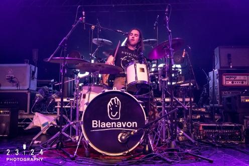 Blaenavon_o2_Academy_Birmingham00034